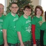 2011 Christmas Pajamas