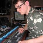 The audio master Erik!