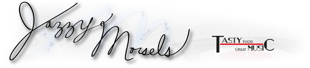 Jazzy Morsels header image