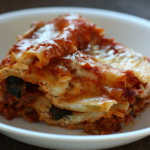 Lasagna Revisited