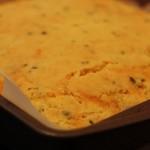 Cheddar Cheese Cornbread