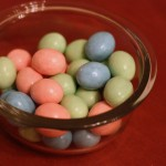 Candy Eggs