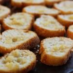 Garlic Crostini