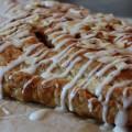 Double Almond Pastry