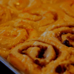 Sweet Roll Dough