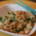 Restaurant Chicken Fried Rice