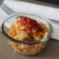 Chicken and Spanish Rice
