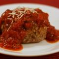 Heart Healthy Meatballs