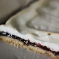 Viennese Raspberry Cookies